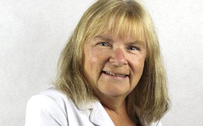 Saint-Antoine: Louise Ricard, candidate au poste de conseillère municipale, siège no 3