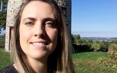 Élections municipales à Contrecoeur: Vanessa Bourdage candidate dans le district #5