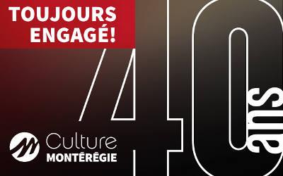 Lettre ouverte aux candidates et candidats aux élections municipales en Montérégie