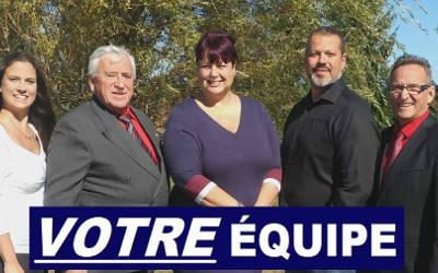Élections municipales à Saint-Roch-de-Richelieu: un message de l'Équipe Avenir Saint-Roch