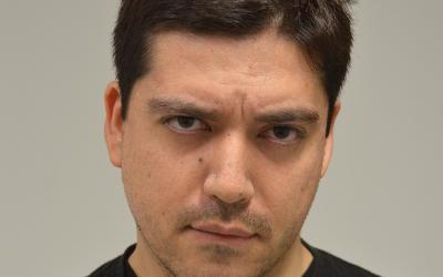 Pornographie juvénile: arrestation de Daniel Carter