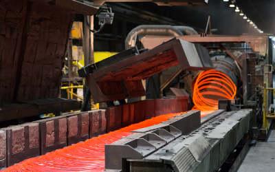ArcelorMittal vous invite à la rencontre de création d'un comité de suivi avec le voisinage de Contrecoeur