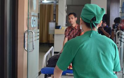 Soins de santé à l'Hôtel-Dieu de Sorel: le maire de Sorel-Tracy sonne l'alarme