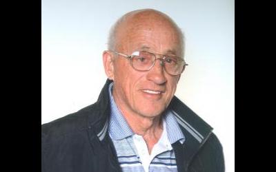Contrecoeur: un dernier hommage à M. Jean-Guy Veilleux