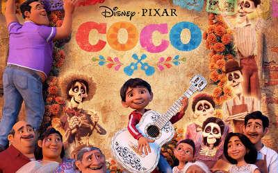 OPTI-FILM: présentation du film COCO
