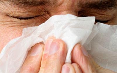 Chronique santé: la sinusite