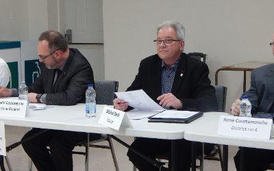 Saint-Roch-de-Richelieu: décès du maire Michel Beck