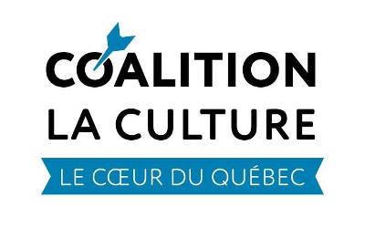 2 % du budget provincial pour les arts et la culture: les milieux artistiques et culturels se dotent d'arguments économiques pour défendre leur cause