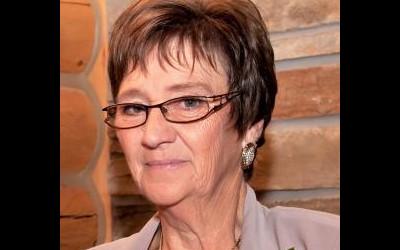 Contrecoeur: un dernier hommage à Mme Jacqueline Dubé Jacques