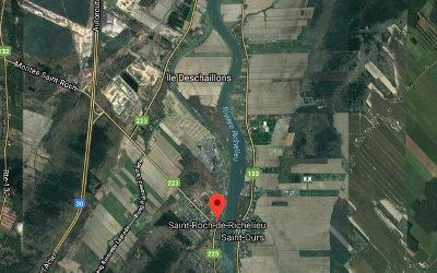D'une grandeur de 20 hectares: une nouvelle aire protégée à Saint-Roch-de-Richelieu