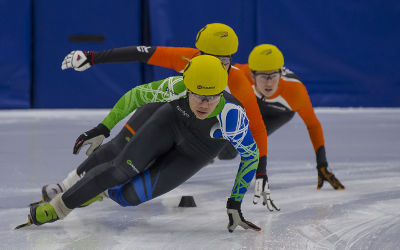 Un étudiant-athlète du Cégep de Sorel-Tracy en route vers les Sélections nationales juniors #2 à Calgary