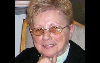 Verchères: un dernier hommage à Mme Estelle Gendron Handfield
