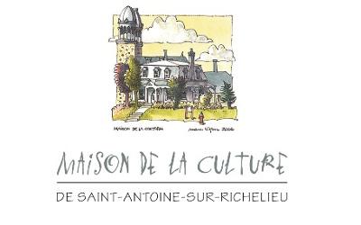 Exposition collective de la Route des Arts et des Saveurs du Richelieu « le collectif »!
