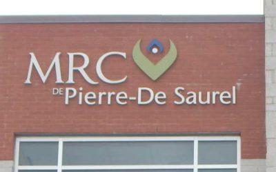 Conseil de la MRC de Pierre-De Saurel: retour sur la séance du 11 avril