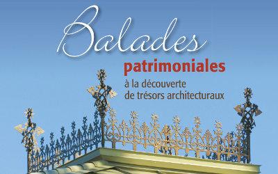 MRC de La Vallée-du-Richelieu: Balades patrimoniales… à la découverte de trésors architecturaux