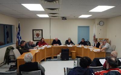 Saint-Antoine-sur-Richelieu: des nouvelles du Conseil