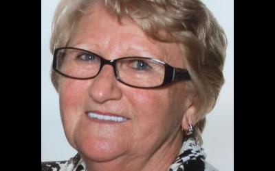 Contrecoeur: un dernier hommage à Mme Louise Duhamel