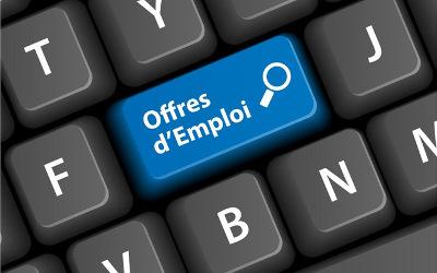Rues principales Contrecœur: offre d'emploi
