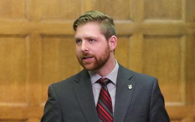 Bilan de session parlementaire: le Bloc Québécois, seul rempart face au Canada prédateur!