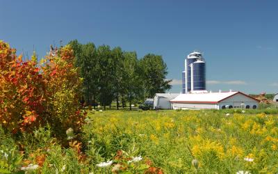 Nouveau bottin des entreprises de services aux agriculteurs
