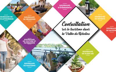 Tourisme La Vallée-du-Richelieu organisera une activité de consultation pour le lancement de la saison touristique