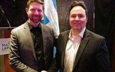 Le Bloc Québécois de Pierre-Boucher—Les Patriotes—Verchères convie la population à son souper spaghetti annuel