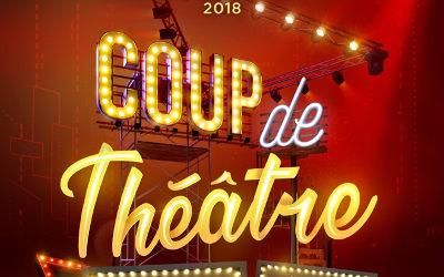 L'Ensemble vocal Expressio: « Coup de théâtre »