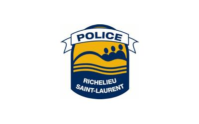 Régie intermunicipale de police Richelieu-Saint-Laurent: conseils dans le cadre des activités de la Fête nationale