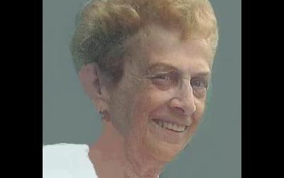 Contrecoeur: un dernier hommage à Mme Angéline Tremblay Martineau