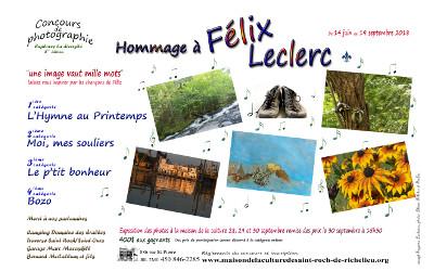 Maison de la culture Saint-Roch-de-Richelieu: Concours de photographie Explorez la diversité! 8e édition