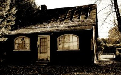 Contrecoeur: la maison de la légende « la chasse-galerie » enfin dévoilée!