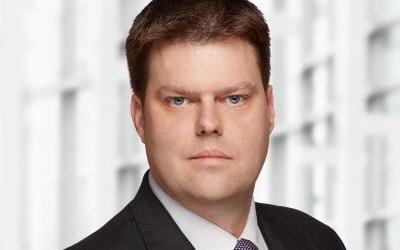 Administration portuaire de Montréal: Ryan Dermody nommé au poste de vice-président, Contrecoeur