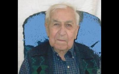 Verchères: un dernier hommage à M.Georges-Aimé Bissonnette