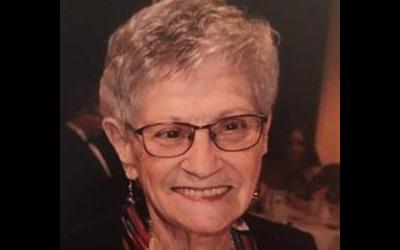 Contrecoeur: un dernier hommage à Mme Thérèse Desjardins Tremblay