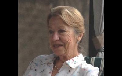 Verchères: un dernier hommage à Mme Irène Fairfield-Pelchat