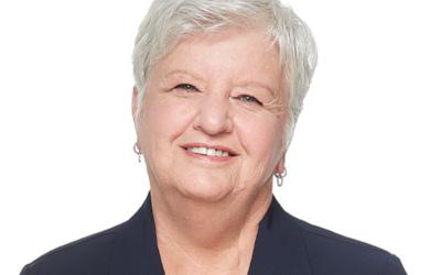 Candidate de la CAQ dans Verchères: Suzanne Dansereau, une personne d'expérience
