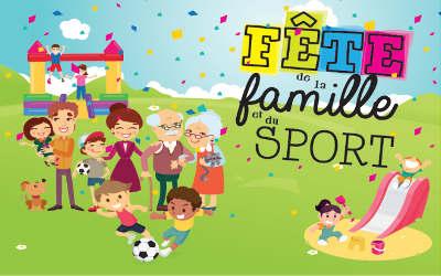 Saint-Antoine-sur-Richelieu: Fête de la famille et du sport