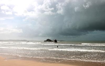 Chronique voyage: comment voyager en toute sérénité pendant la saison des ouragans?