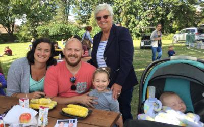 Coalition Avenir Québec: Redonner du souffle aux familles de Verchères