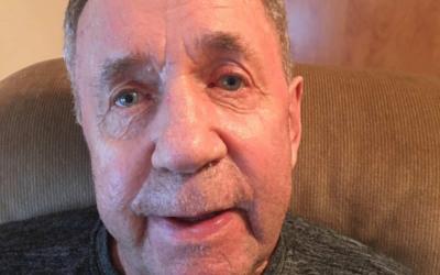 Appel à la population: disparition de Sylvio Bourdeau