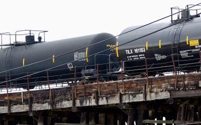 Transports Canada accélère le retrait des wagons-citernes dangereux