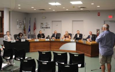 Conseil de ville de Contrecœur: la courbe Radio-Canada, la CITÉ 3000, le Canard'O, des compteurs d'eau et bien plus