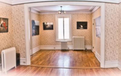 Maison Lenoblet-du-Plessis: Appel de dossiers/Programmation 2019