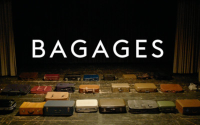 Projection du documentaire Bagages au Cégep de Sorel-Tracy