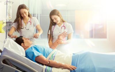 Cégep de Sorel-Tracy: les étudiants en Soins infirmiers au invitent la population à leurs kiosques d'information