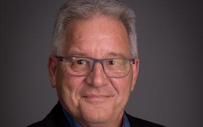 Décès d'un conseiller régional à la MRC de Pierre-De Saurel