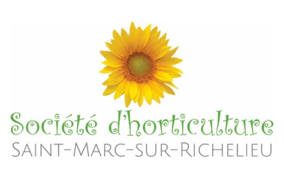 Des nouvelles de la société d'horticulture de Saint-Marc-sur-Richelieu (SHSMSR) 1999-2019: 20 ans et on sème encore….