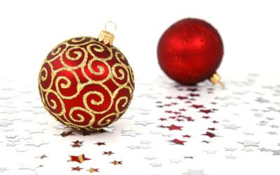 Saint-Antoine-sur-Richelieu: participez en grand nombre au concours de décorations de boules de Noël!