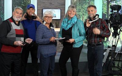 La MRC de Pierre-De Saurel et la Table « Agir pour mieux vieillir » présentent une nouvelle émission destinée aux personnes de 55 ans et plus et à leur famille