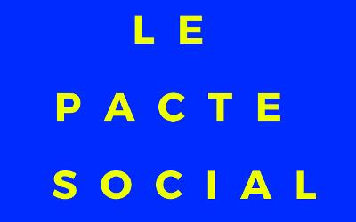 Lancement du pacte social de la Vallée